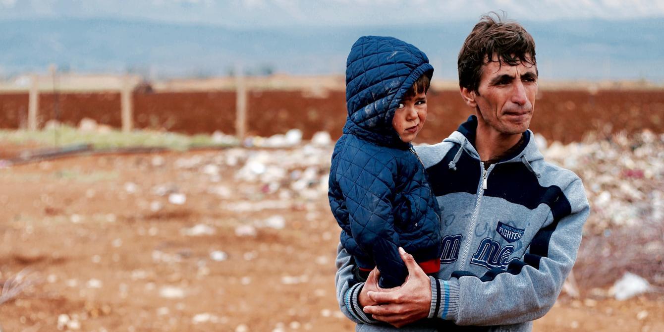 رد المنظمات الدولية بشأن إدلب و مؤتمر مستقبل سوريا والمنطقة في بروكسل