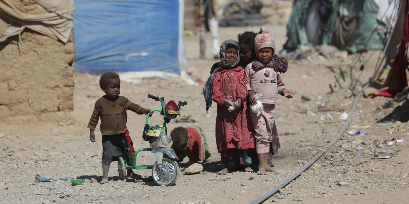 حاجة فورية إلى تمويل عاجل بسبب إرتفاع هائل في عدد حالات الكوليرا الجديدة في اليمن