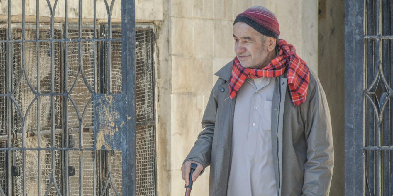 منصور من حلب