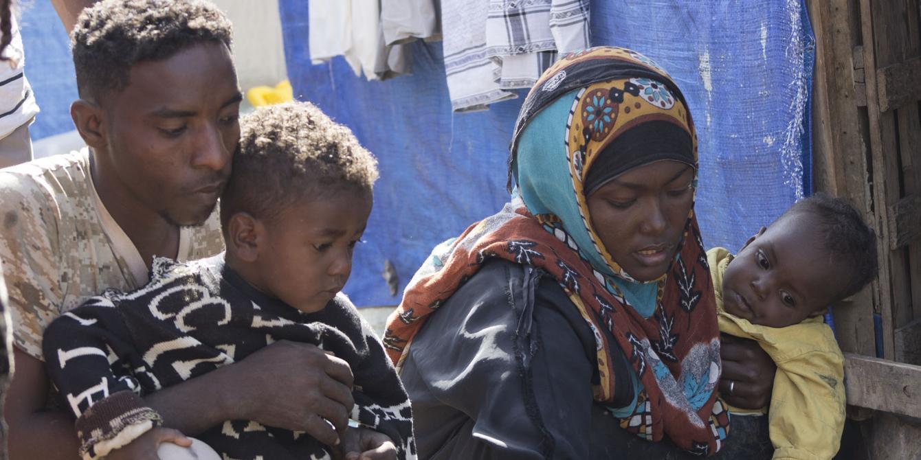 أوكسفام تدعو المانحين لتخفيف المعاناة في اليمن