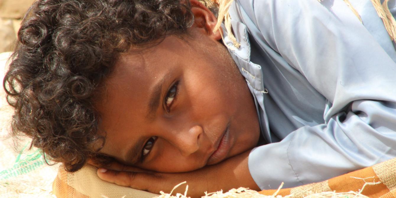 ناقوس المجاعة يدق في اليمن ولا مجيب