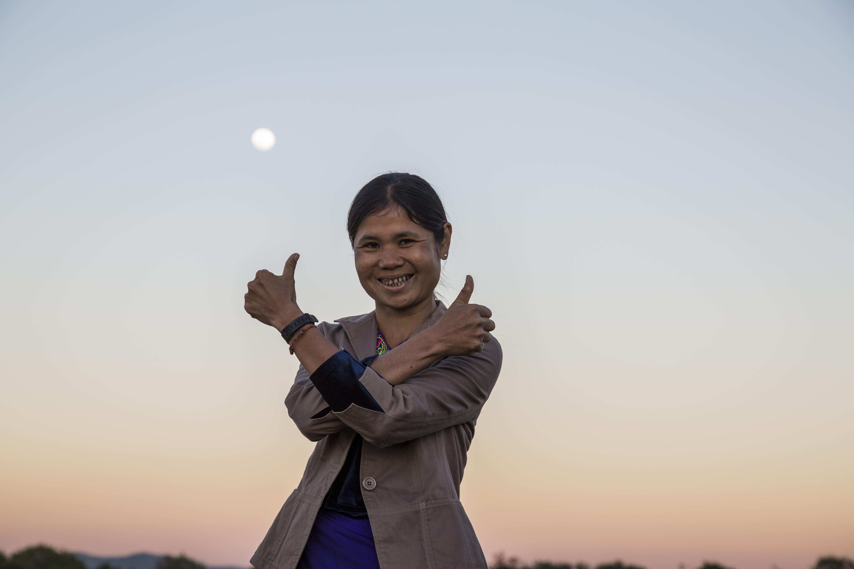women leader, Salween River, Water Resource Management, Water Governance, Mekong, Asia