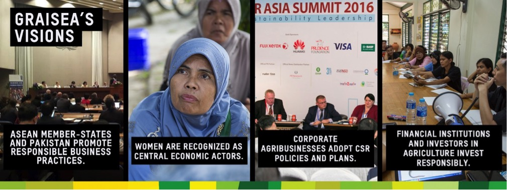 Oxfam in Asia - Gender Transformative and Responsible Business Investment in Southeast Asia GRAISEA - 4