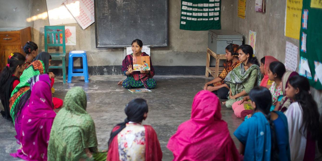 Oxfam in Asia - Bangladesh