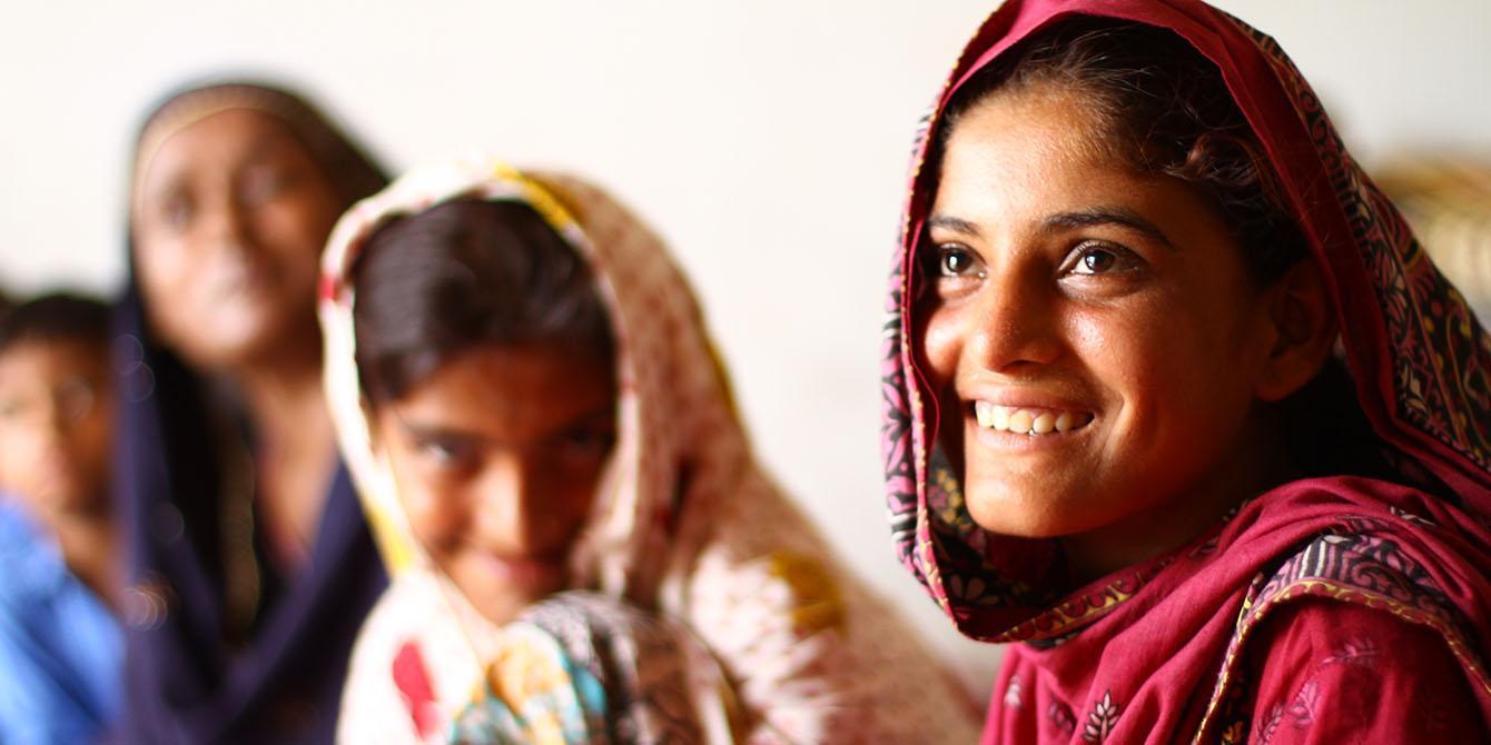 Oxfam in Asia - Pakistan