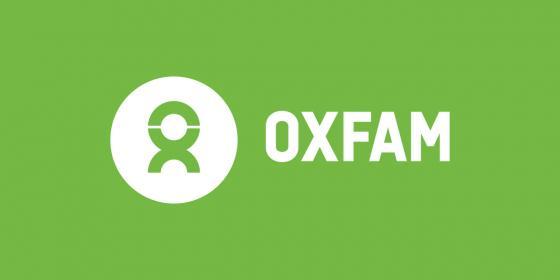 Oxfam Asia - Logo