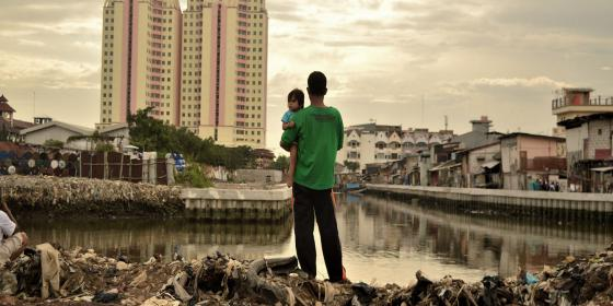 Oxfam in Asia - Campaigns and Policy Influencing
