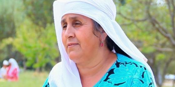 Oxfam in Asia - Publications - Tajikistan - A Woman Committed to End Poverty