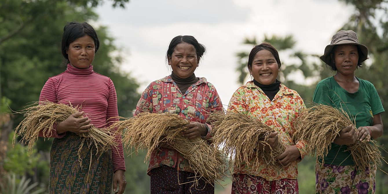 Gender Transformative And Responsible Agribusiness Investment In South East Asia (GRAISEA) Project