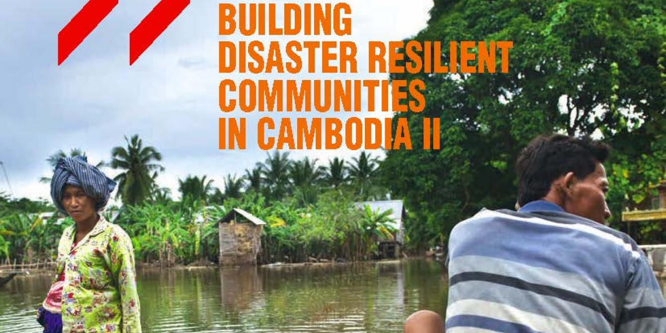 Building Disaster Resilience Communities