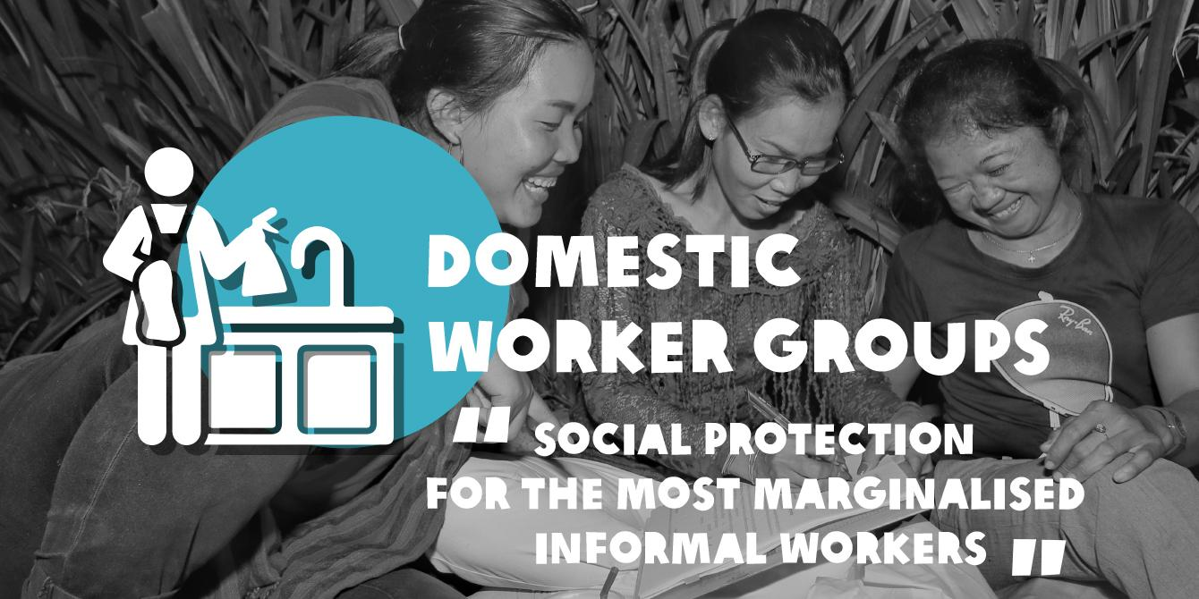 Domestic Worker Groups