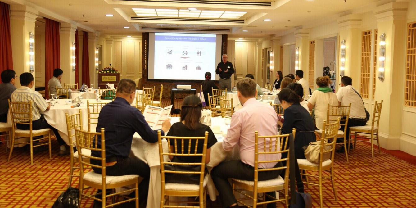 CSR Asia Brings The Responsible Agribusiness Roundtable