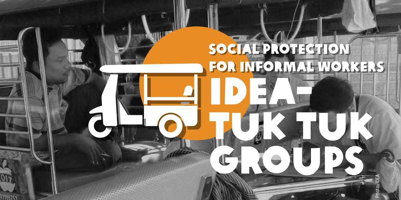 TukTuk Group, IDEA