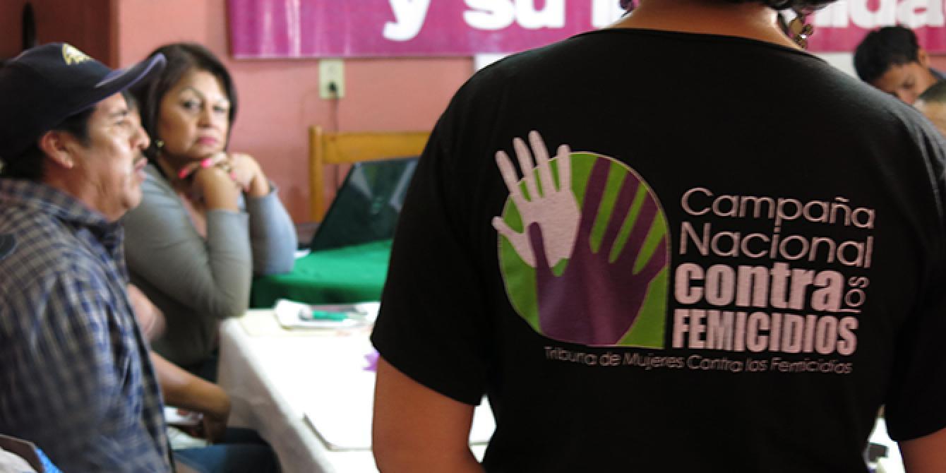 Creemos que la discriminación y la violencia contra las mujeres y las niñas se pueden reducir desafiando las creencias, actitudes y prácticas que conducen a la desigualdad de género. Foto: Oxfam en Honduras