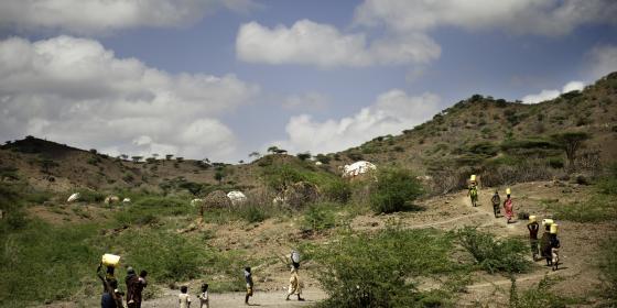 Kieran Doherty/Oxfam