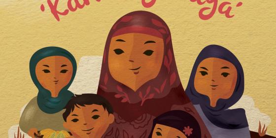 The Women's Quest for 'Kambayabaya'