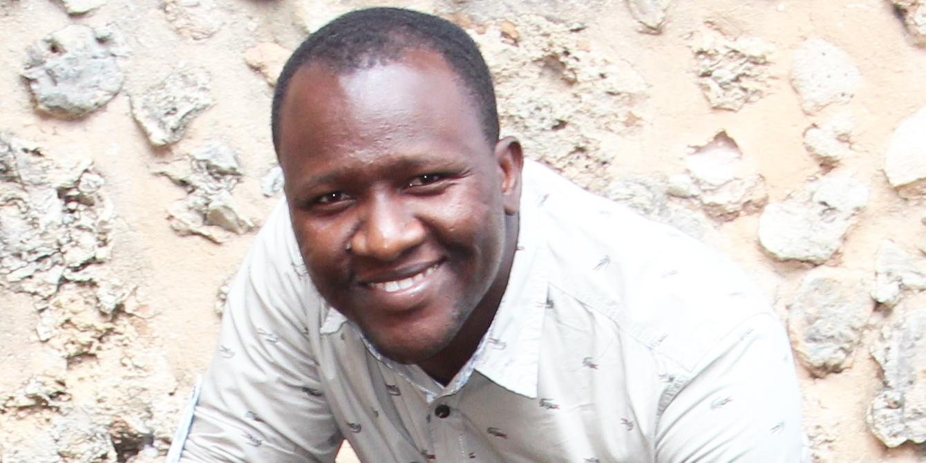 Bill is a Communications Manager with Oxfam in Tanzania, based in Dar es salaam.