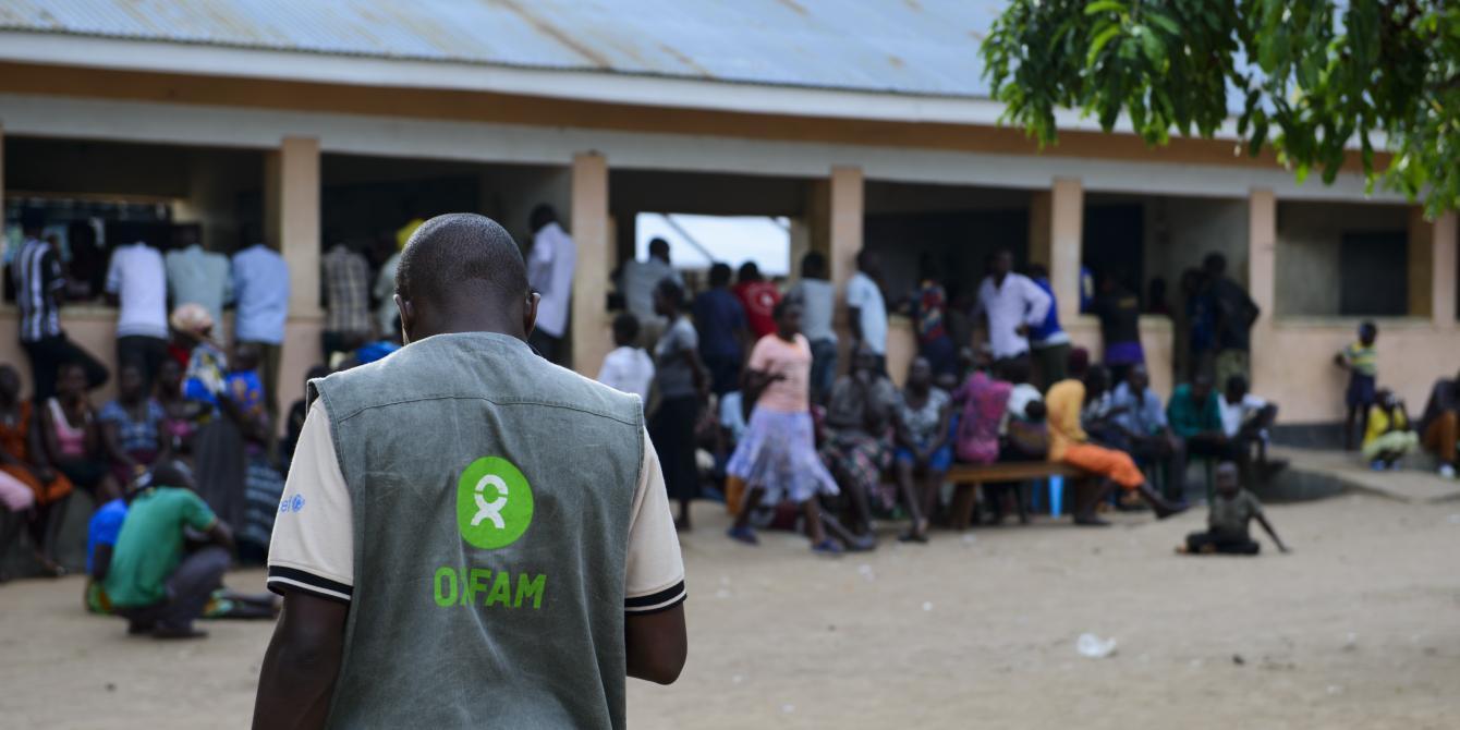 Jobs | Oxfam in Uganda